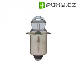 Náhradní žárovka do kapesní svítilny Barthelme, P13.5s, 2,2 V/0,66 W/300 mA