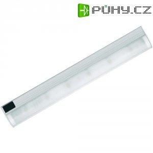Nástěnná LED lišta Osram Slim Shape, 8 W, 35 cm, teplá bílá