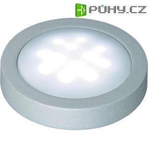 Nástěnné LED svítidlo, 1 W, Ø 9,1 cm