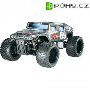 Karoserie RC modelu Reely Monstertruck Carbon Breaker Pro, 1:5