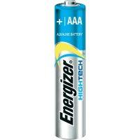 Alkalická baterie Energizer Hightech, typ AAA, sada 4 ks