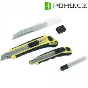 2-dílná univerzální sada nožů s rukojetí Softgrip