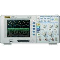 Digitální osciloskop Rigol DS1052D, 2 kanály, 50 MHz