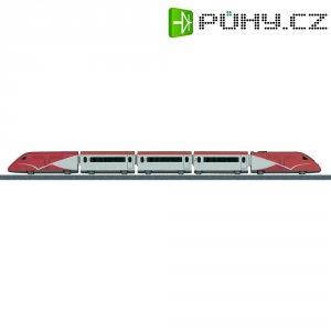 Startovací sada H0 osobního vlaku Thalys Märklin World 29202