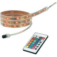 RGB LED pásek Mc Crypt, 1 m