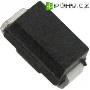 TVS dioda Bourns SMAJ15A, U(Db) 16,7 V, I(PP) 35 A