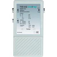 Širokopásmový antenní zesilovač Axing TVS 9, 10 dB