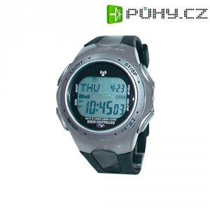 Náramkové DCF hodinky Multiband
