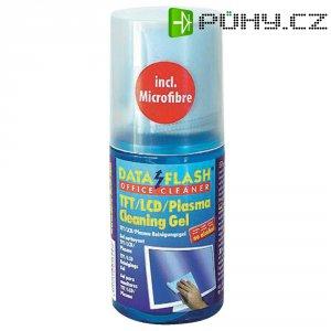 Čisticí gel na obrazovky DataFlash DF1624, 200 ml