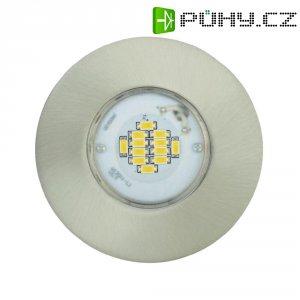 Vestavné LED osvětlení JEDI Lightning Integra W50 JE12918, hliník