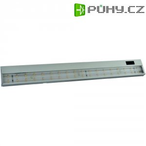 LED lišta pod kuchyňskou linku se senzorem, DF-7224, 5 W, 60 cm, teplá bílá