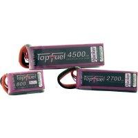 Akupack LiPol Top Fuel, 11,1 V, 3400 mAh, 30 C
