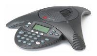 Audiokonference Polycom SoundStation 2 s LCD displejem
