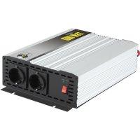 Sinusový měnič napětí DC/AC e-ast HPLS 1500-12, 12V/230V, 1500 W