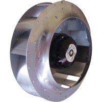 Axiální ventilátor Ecofit 2RRE15 192X40R - B47-A1, 230 V/AC, 59 dB (A), (Ø x v) 192 mm x 70 mm