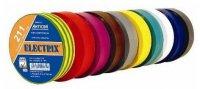 Izolační páska 0,13x15mmx10m ANTICOR - světle modrá