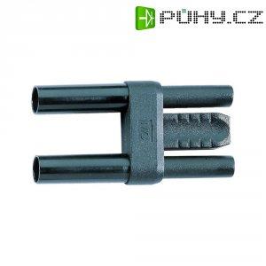 Bezpečnostní zkratovací vidlice MultiContact SKS 4-19 C/1, 32 A, černá