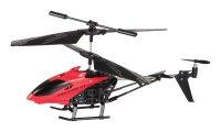 RC model vrtulník Falcon BUDDY TOYS BRH 319030