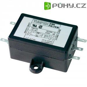 Odrušovací filtr Yunpen YG03T5, 125/250 V/AC (50/60Hz), 250 V/AC, 3 A