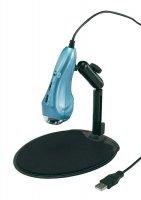 Digitální mikroskopová USB kamera 2 Mpix Autofocus