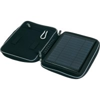 Solární nabíjecí pouzdro pro tablety Solar Power Bag AB-400, 7000 mAh