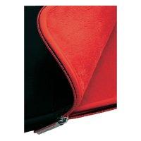 Ochranné pouzdro Samsonite Airglow Sleeves, 39,6 cm, černé/červené