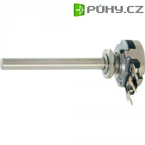 Potenciometr Piher, T16SH-M04N502A2020MTA, 5 kΩ, 0,2 W , ± 20 %