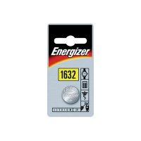 Knoflíková baterie Energizer CR1632, lithium