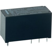 Miniaturní výkonové relé série FTR-H1 12 V/DC 1 přepínací kontakt Takamisawa 1 ks