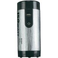 Měnič napětí s USB, Voltcraft CSI-150, 12 V/DC, 150 W
