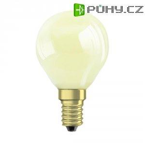 Žárovka Osram, 4008321489838, 11 W, E14, stmívatelná, žlutá