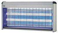 Elektrický lapač hmyzu s UV zářivkou 40W (2x20W) T-40W