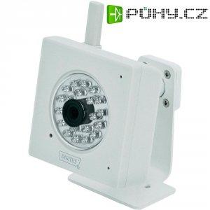 Bezpečnostní síťová kamera Digitus Plug&View OptiVision DN-16027, 1600 x 1200 px