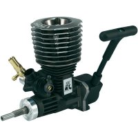 Spalovací motor Force Engine 17 CNC, 2,76 cm3, 1,25 kW