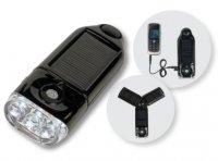 VELAMP LED baterka s funkcí nabíjení IN350