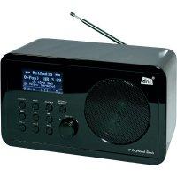 Internetové rádio dnt IP Diamon