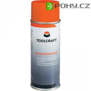 Čistič na obrazovky TOOLCRAFT 400 ml, 12 ks