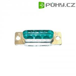 D-SUB kolíková lišta Conec 3003W3PXX99A10X, 15 pin