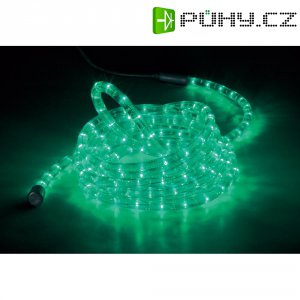 Světelná hadice Pen Light Mc Crypt, 5 m, zelená