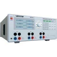 Laboratorní síťový zdroj Hameg HMP4030, 0 - 32 V/DC, 0 - 10 A