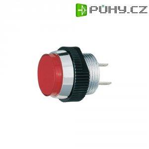 LED signálka Signal Construct SKCD16614, 24 V/DC, bílá