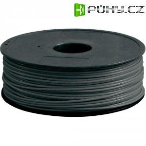 Náplň pro 3D tiskárnu, Renkforce HIPS300H1, materiál HIPS, 3 mm, 1 kg, šedá