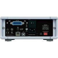 Stolní multimetr Hameg HMC8012 IEEE-488
