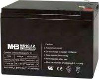 Pb akumulátor MHB VRLA AGM 12V/10Ah
