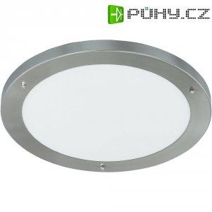 Stropní svítidlo do koupelny Paul Neuhaus Ronda, 2898-55, 120 W, E27, IP44, ocel