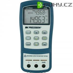 LCR měřicí přístroj BK Precision BK-879B