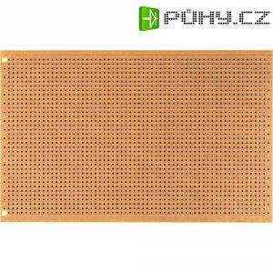 Zkušební deska WR Rademacher WR-Typ 918 (918-HP), tvrzený papír, 160 x 100 x 1,5 mm