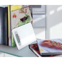 Digitální kuchyňská váha Soehnle Page, 66100, bílá