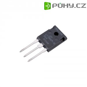 Stabilizátor napětí Linear Technology LT1083-5CP, 7,5 A, 5 V, TO-247