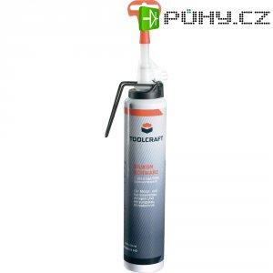 Silikon Toolcraft 200 ml, černá